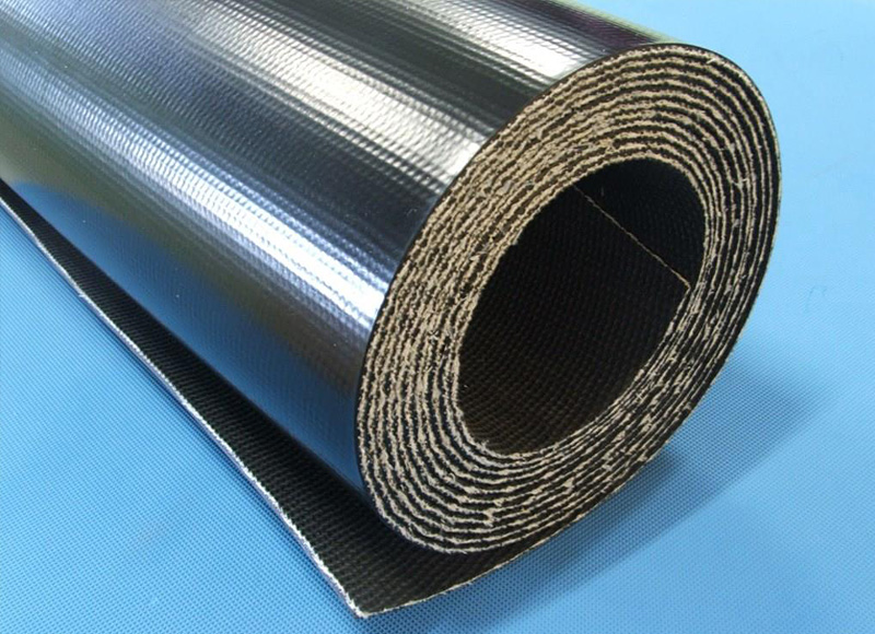 Solid Woven Belting 3.8mm thick