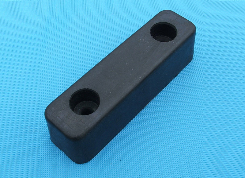 Maxx Rubber Solid Rubber Buffers And Blocks