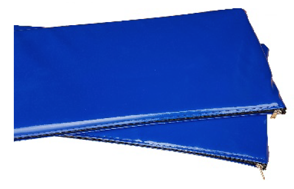 PVC Covered EVA Mechanics Mat