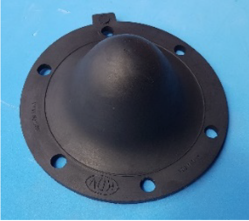 Rubber Diaphragm Seal