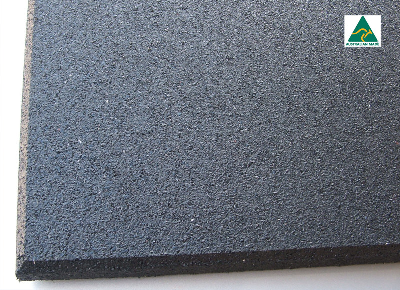 Rubber Tile / Paver